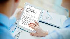 how to write recommendations in a research paper digital strategy recommendations boagworld user experience advice a strategy should help shape the long term approach to digital and the connected consumer
