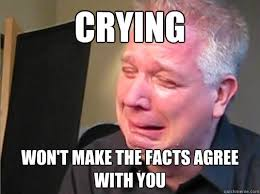 Why Are You Crying Meme - naked hippies glenn beck quickmeme