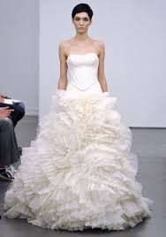 56 best bridal vera wang images on pinterest wedding dressses