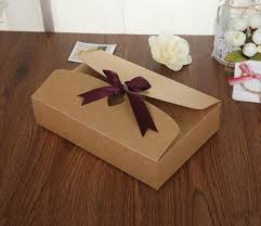 where to buy boxes for gift wrapping 10pcs brown kraft shirt paper box kraft cloth gift packing
