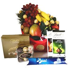 Fruit Gifts Fruit Baskets And Fruit Hampers Still Make A Perfect Christmas
