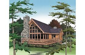 mountainside home plans exciting mountainside house plans contemporary best inspiration