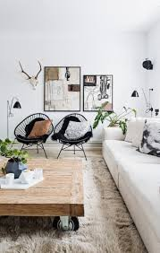 Industrial Living Room by Industrial Looks For Your Living Room Fiona Andersen