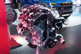 Ford Raptor Truck Engine - the ford raptor returns but without a v8