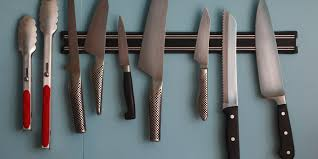 Kitchen Knives To Go The Essential Kitchen Knives That Every Wedding Registry Needs