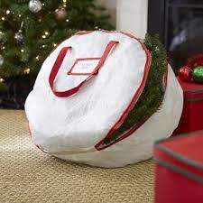 Christmas Decorations Storage Bag by Christmas Storage U0026 More You U0027ll Love Wayfair