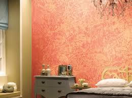 wnde streichen ideen farben wandfarbe apricot frische wand streichen ideen freshouse