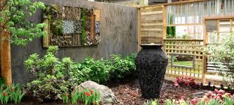 Aquascape Inc Gardens Of The Chicago Flower U0026 Garden Show U2013 Garden With Diana