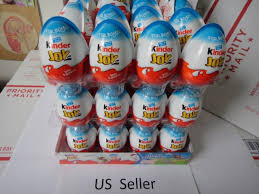 Where To Buy Chocolate Eggs With Toys Inside 12 X Boys Kinder Joy Chocolate Surprise Egg Ferrero Gift Toy