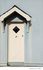 White Front Door Architectural Details White Front Door Stock Image I1868615 At