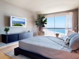 bedroom storage ideas wooden bed classic drawers brown blanket