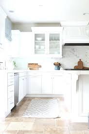 White Runner Rug Charming White Runner Rug Amazing Kitchen Runner Rugs Kitchen