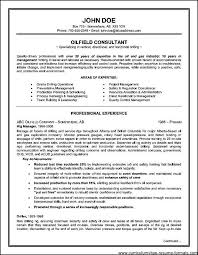 Oil Field Resume Templates The Perfect Resume Template Trendy How To Make The Perfect Resume