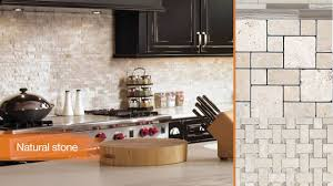 how to choose kitchen backsplash choosing the right kitchen backsplash