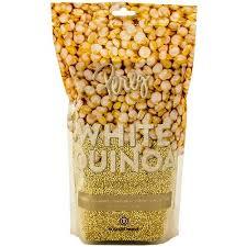 kosher for passover quinoa pereg white quinoa 16 oz passover westernkosher online