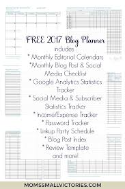Google Spreadsheets Download Free 2017 Blog Planner Available For Download To Google Drive