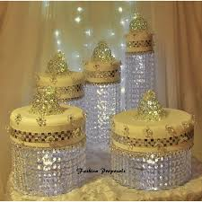 cupcake stand with led lights wedding crystal acrylic cake stand tower 4 tiers with a fountain of