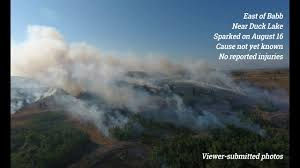 Wildfire John Denver by Wildfire Burning In Glacier County Youtube