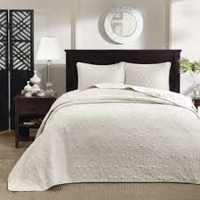 Cotton Bed Linen Sets - quilts u0026 coverlets sets joss u0026 main