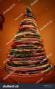 tree spins like tornado stock photo 10468015