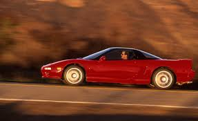 1994 acura nsx archived test u2013 review u2013 car and driver