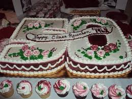 ideas for 50th class reunions 26 best class reunion cakes and decorating ideas images on