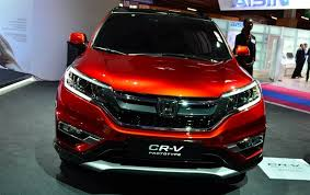 how much is a honda crv 2015 2016 honda cr v redesign release date price and changes car