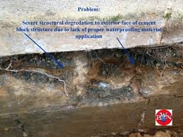 Basement Dewatering System by Basement Photos Basement Waterproofing Nationwide