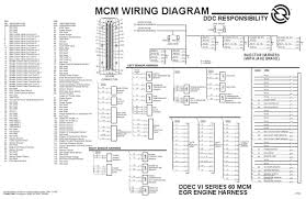 series 60 ecm wiring diagram series 60 turbo boost sensor