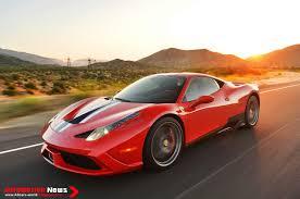 Ferrari 458 Models - automotive news 2015 ferrari 458 speciale review