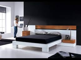 20 very cool modern beds for your room modern traditional