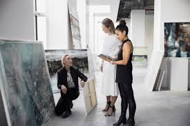 manual of curatorship how to curate an art show with simple easy steps
