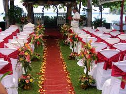 cheap wedding decor outdoor wedding decoration ideas cheap archives decorating of