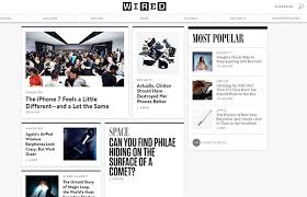 design inspiration news 200 online magazines and news websites for design inspiration