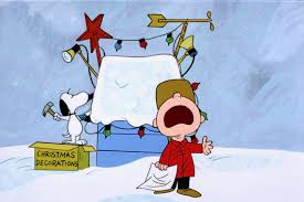 peanuts brown christmas how a brown christmas almost wasn t