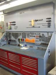 Coat Storage Ideas Garage Garage Design Organization Home Built Garage Shelves Tool