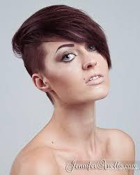 sidecut hairstyle women trends sidecuts shave sidecut women
