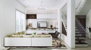 White Chesterfield Sofa by Chic Living Room Space Feat White Chesterfield Sofa Behind