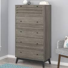 Bedroom Dresser Furniture Bedroom Dresser Wayfair