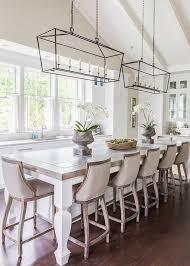 Rectangle Dining Room Light Rectangular Dining Room Lights Home Design Plan