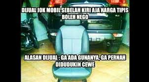 Meme Mobil - meme keren seputar otomotif new cikarang8