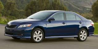 2007 toyota le 2007 toyota camry values nadaguides
