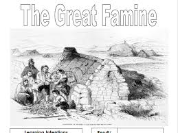 causes of the irish famine by alana852 teaching resources tes