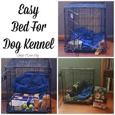 Diy Dog Bed An Easy Diy Dog Bed Simply Darr Ling