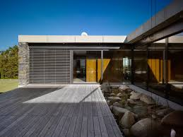Glass Wall House by Wooden Wall House Modern Exterior With Wood And Glass That Can Be