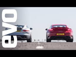 vs porsche 911 turbo don t even bother racing against a porsche 911 turbo s