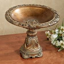 decorative bowls home decor giacinta decorative centerpiece bowl