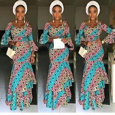 latest ankara in nigeria latest ankara gown styles and designs fashion nigeria