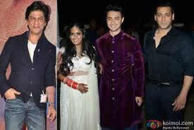 Wedding Gift For Sister Shah Rukh Khan U0027s Special Wedding Gift To Salman U0027s Sister Arpita