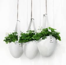 threshold ceramic hanging planter youtube